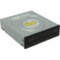 Оптический привод LG DVD-RW SATA Black GH24NSD5