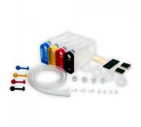 Набор-конструктор СНПЧ для Canon(MP250/260/270/490/iP1900/2500/1300/1600/E464/MX494