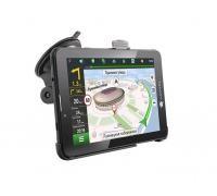 Навигатор GPS Navitel T737 Pro 7'' 1024x600 16Gb Navitel 3G черный