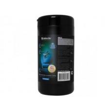 Чистящие салфетки Defender CLN30322 универсальные в тубе(100шт.)
