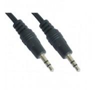 Кабель аудио Jack 3.5 mm - Jack 3.5 mm, 1м