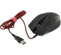 Мышь A4 Tech Bloody Q51 USB Black 8 кн. 3200 dpi гар.6мес