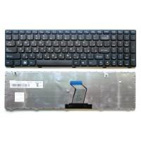 Клавиатура для ноутбука Lenovo G580 Z580 G585 Z585 p/n: 25-206910
