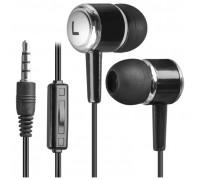 Наушники с микрофоном Defender Pulse 427 кабель 1.2м