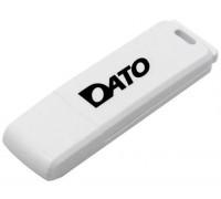 Флеш-накопитель Dato 8GB DB8001 USB2.0 белый