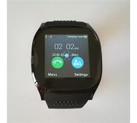 Умные часы T-8 SIM+камера гар.1мес.