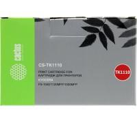 Картридж Cactus CS-TK1110 для Kyocera