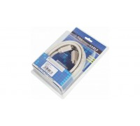 Кабель Ningbo CAB016S-10F VGA-VGA 3м феррит.кольца серый