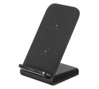 Беспроводное зарядное устройство Buro QF5 QC3.0 2A черный гар.3мес